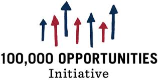 100K Opportunities Initiative