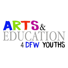 Arts & Education 4 DFW Youths