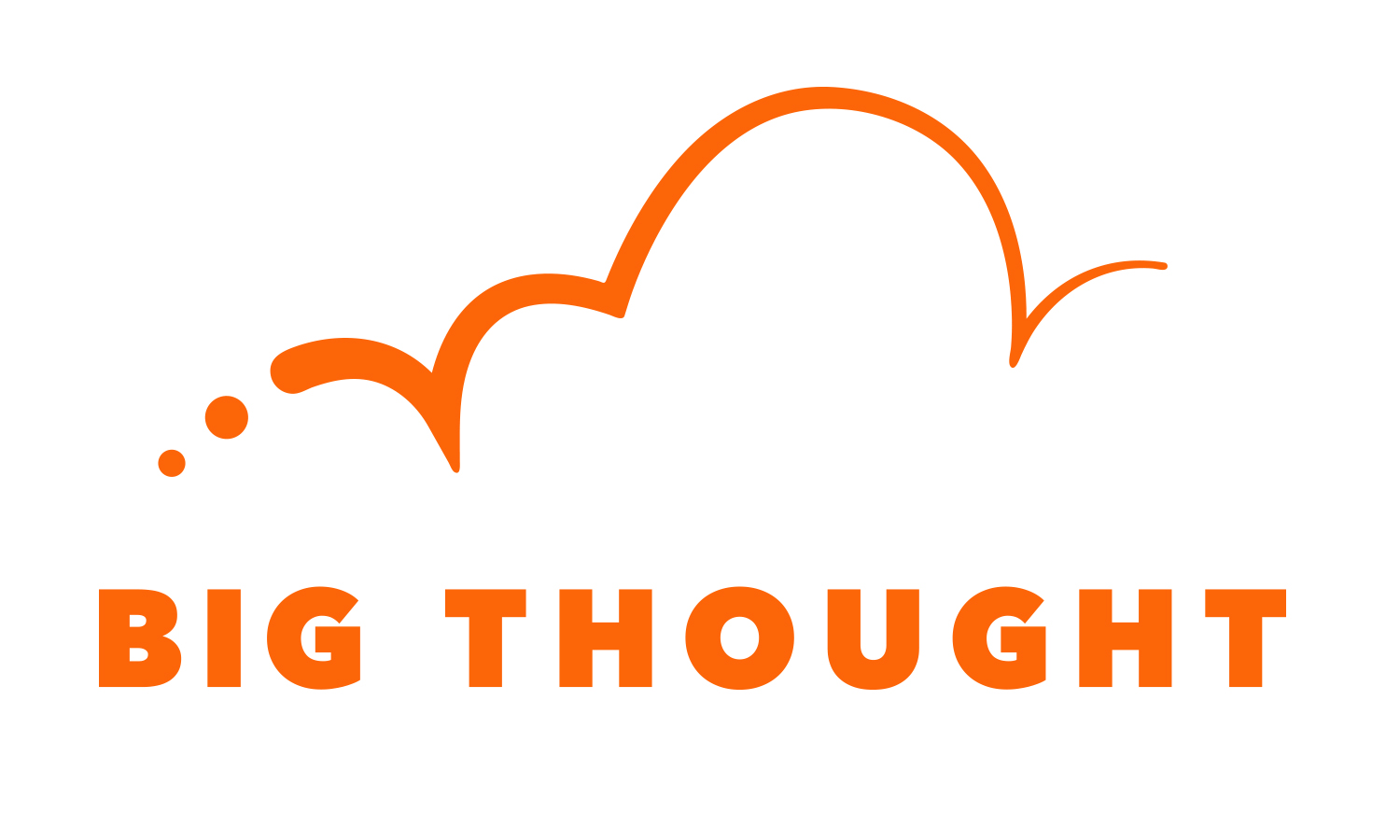 Big Thought logo