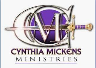 Cynthia Mickens Ministries, Inc.