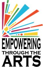 Empowering Through The Arts