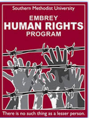 SMU Embrey Human Rights Program