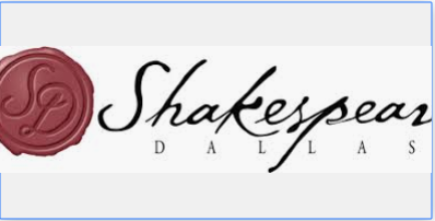 Shakespeare Dallas