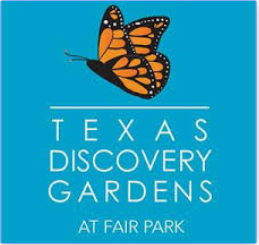 Texas Discovery Garden
