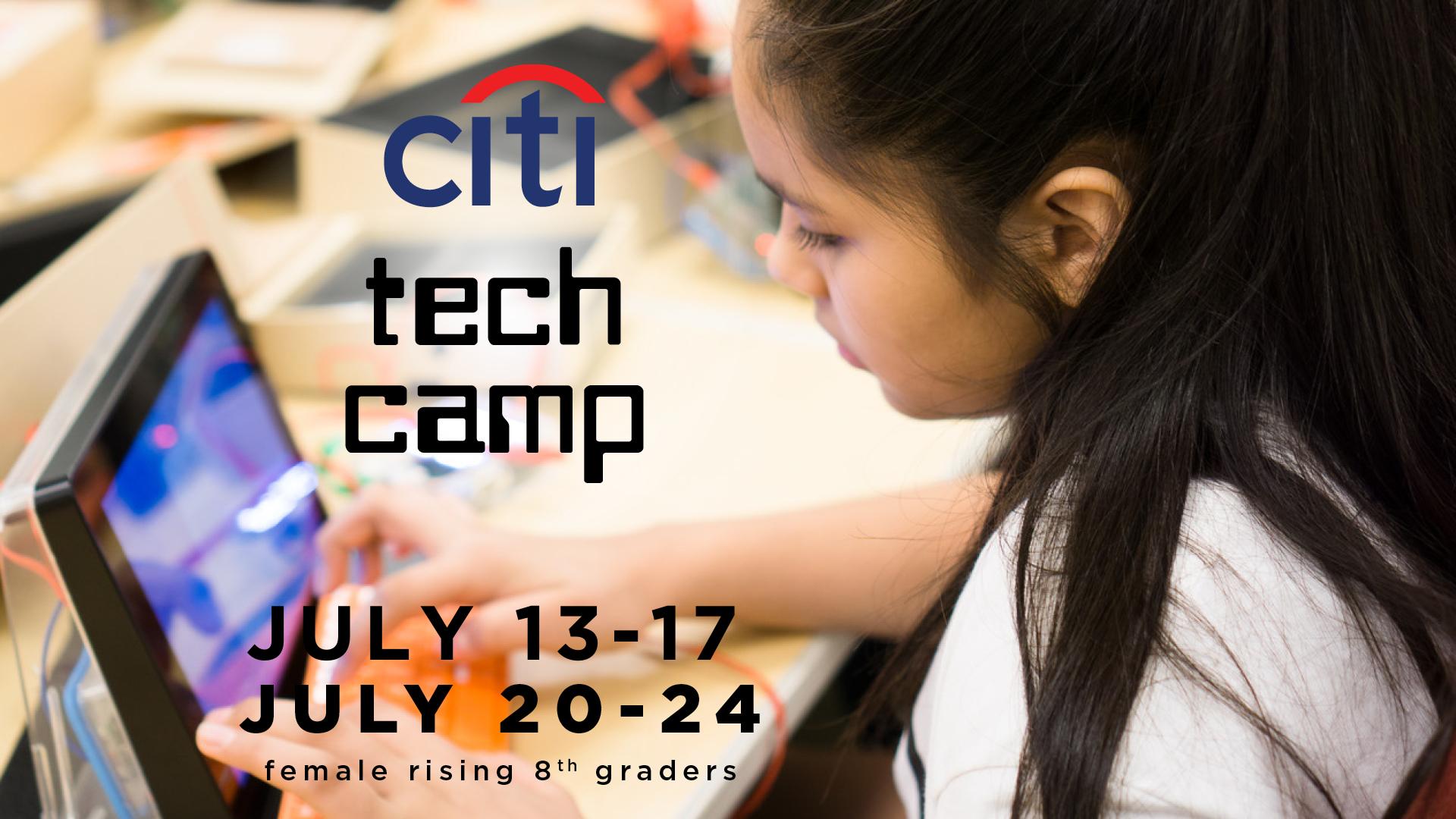 Citi Tech Camp